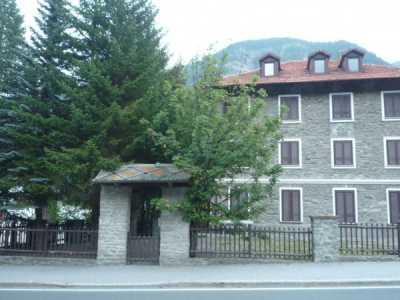 Appartamento in Affitto a Pragelato via Nazionale 23