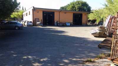 capannone in vendita a roma via anagnina 82 foto1-53640000