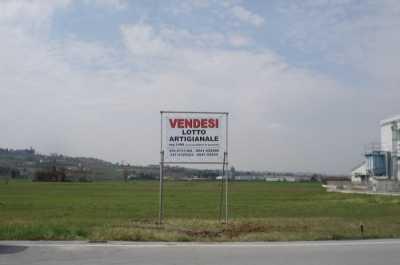 terreno in vendita a longiano