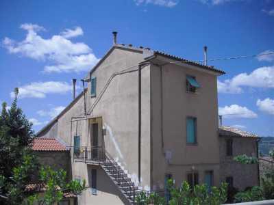 Appartamento in Vendita a Castell`Azzara