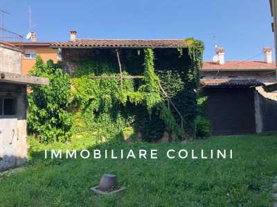 Rustico Casale Corte in Vendita a Tavagnacco via Matteotti