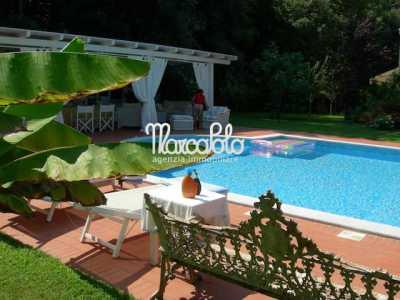 villa singola in affitto a montignoso via verdi foto2