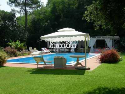 villa singola in affitto a montignoso via verdi foto3