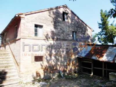 casa indipendente in vendita a montegranaro