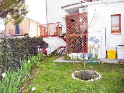villa a schiera in vendita a porto san giorgio via luigi fontana foto4