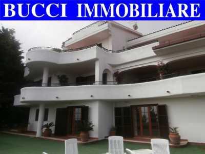 Villa Singola in Vendita a Montesilvano Contrada Macchiano Montesilvano Colli