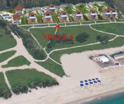 Villa in Vendita a Pizzo via Riviera Prangi 9
