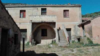 Terreno Agricolo in Vendita a San Mauro Castelverde