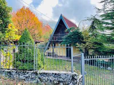 Villa a Schiera in Vendita ad Alvito via Trichiano