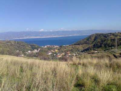 Terreno agricolo in Vendita a Messina mili / galati