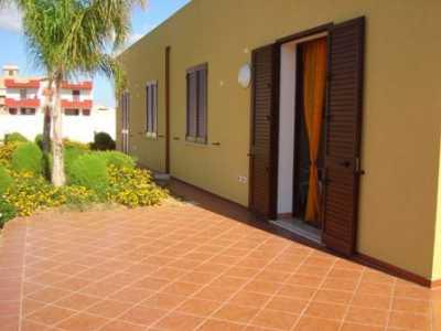 Villa a Schiera in Affitto a Marsala Mare