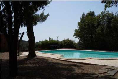 Villa Singola in Vendita a Rosignano Marittimo Nibbiaia