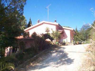 Villa Singola in Vendita a Rosignano Marittimo Castelnuovo della Misericordia