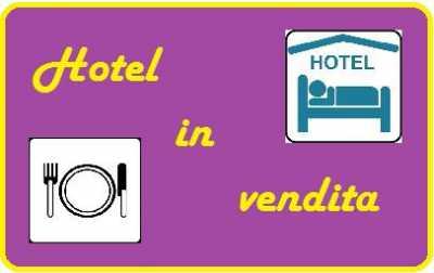 Albergo Hotel in Vendita a Stintino