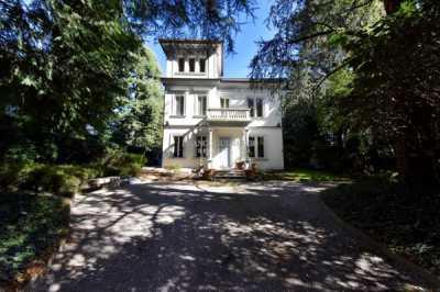 Villa in Vendita a Carate Brianza via Garibaldi Giuseppe