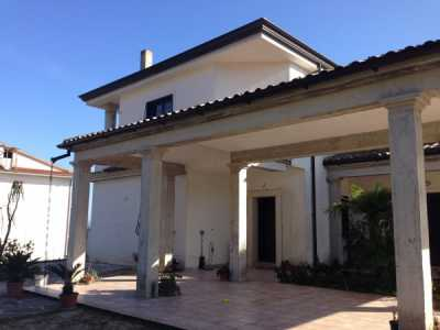 Villa in Vendita a Marzano Appio