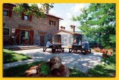 Rustico Casale in Vendita a Palazzuolo sul Senio