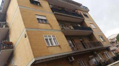 Appartamento in Vendita a Ciampino via Carlo Biroli Pirzio 94