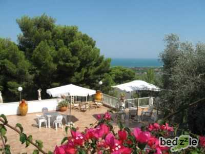 Vacanza in Bed and Breakfast a vieste v. marchionna 16/b