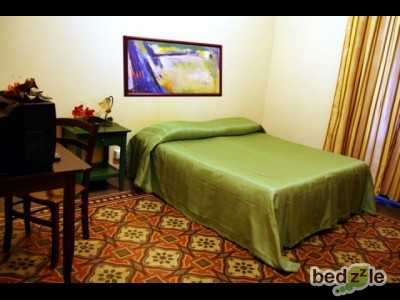 Bed And Breakfast in Affitto a Catania via Aloi 39 Catania