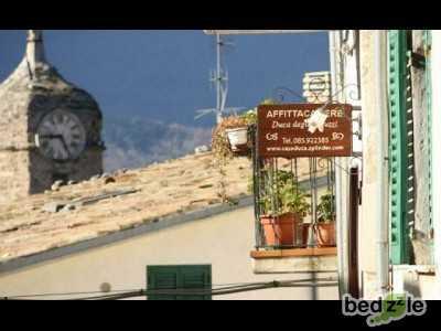 Appartamento in Affitto a Caramanico Terme via Duca Degli Abruzzi 22