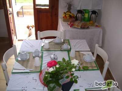 Bed And Breakfast in Affitto ad Arzachena Localeta