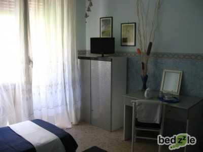 Bed And Breakfast in Affitto a Reggio di Calabria via Villa Aurora 6 Cardinale Portanova