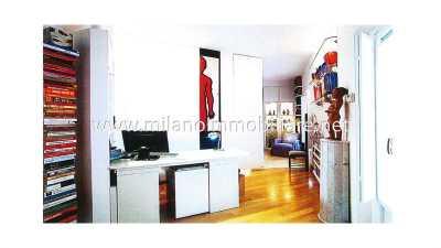 Loft Open Space in Affitto a Milano Lomazzo 14 Milano