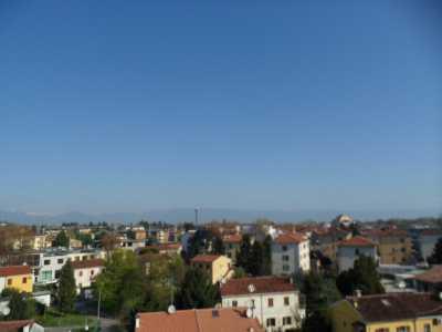 Appartamento in Vendita a Vicenza Viale Delle Fornaci Mercato Nuovo