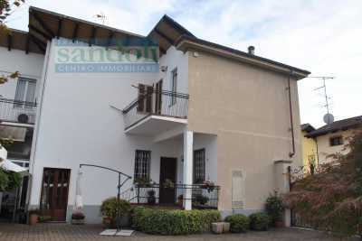 Indipendente in Vendita a Vercelli via Prarolo Cappuccini
