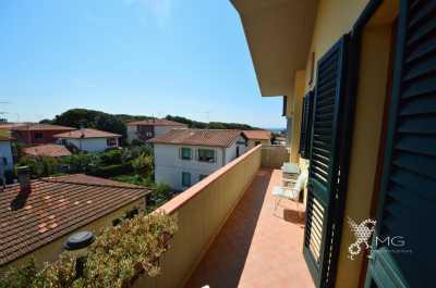 Appartamento in Vendita a Rosignano Marittimo Castiglioncello Castiglioncello