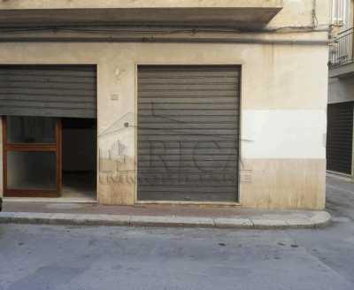 Ufficio in Affitto ad Alcamo