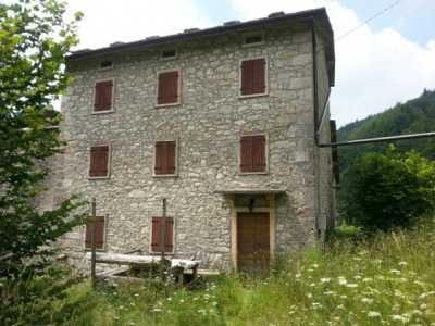 Rustico Casale in Vendita a Bosco Chiesanuova
