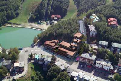 Appartamento in Vendita a Ventasso Giro del Lago