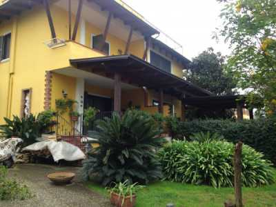 Villa in Vendita a Giugliano in Campania via Marenola , Lago Patria