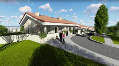 Villa in Vendita a Ciampino via Lucrezia Romana 52