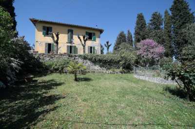 Villa in Vendita a Bucine Strada Provinciale 16 9