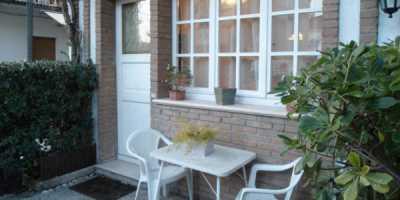 Appartamento in Affitto a Riccione Viale Nino Bixio 8