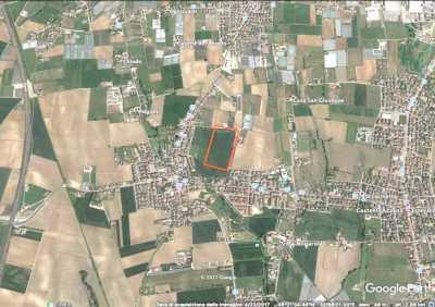 Terreno Agricolo in Vendita a Castel D