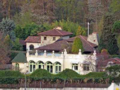Villa in Vendita a Torre Canavese Strada Baldissero 7