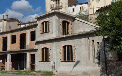 Edificio Stabile Palazzo in Vendita a Cosenza centro storico