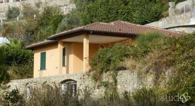 villa in Vendita a Camporosso Via Turistica snc
