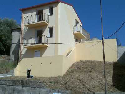 Appartamento in Vendita a nicotera badia /
