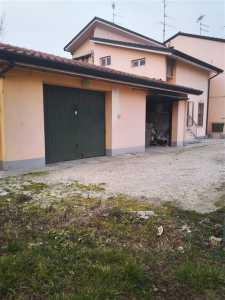 Appartamento in Vendita a Pegognaga Polesine