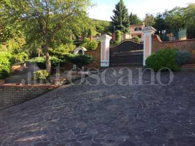 Villa in Vendita a Monte Porzio Catone via Montecompatri Monte Porzio Catone