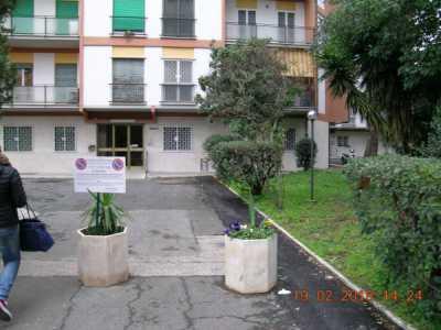 Appartamento in Vendita a Roma via Monte Cervialto