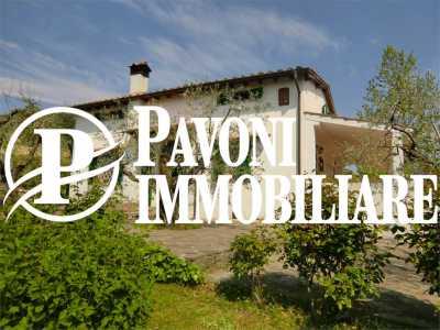 Villa in Vendita a Pistoia Viale Italia