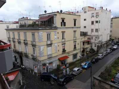Appartamento in Vendita a Napoli via Montedonzelli
