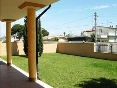 Villa in Vendita ad Anzio via della Fonderia