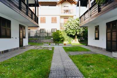Appartamento in Affitto a Levico Terme via al Lago Levico Terme
